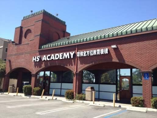 HS2 Academy